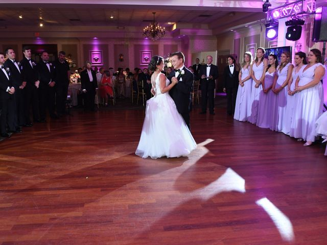 Jim and Katrina's Wedding in Florham Park, New Jersey 76