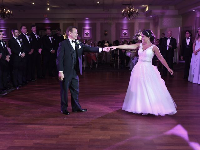 Jim and Katrina's Wedding in Florham Park, New Jersey 77