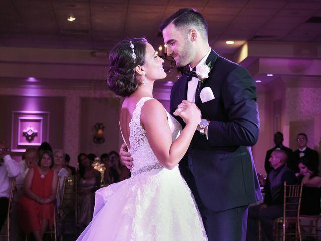 Jim and Katrina's Wedding in Florham Park, New Jersey 78