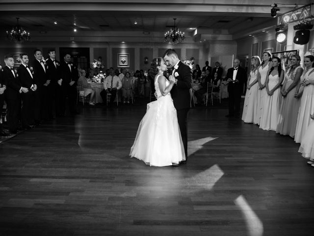Jim and Katrina's Wedding in Florham Park, New Jersey 79