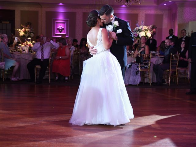 Jim and Katrina's Wedding in Florham Park, New Jersey 80