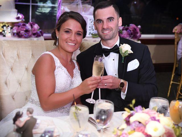 Jim and Katrina's Wedding in Florham Park, New Jersey 81