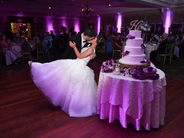 Jim and Katrina's Wedding in Florham Park, New Jersey 83