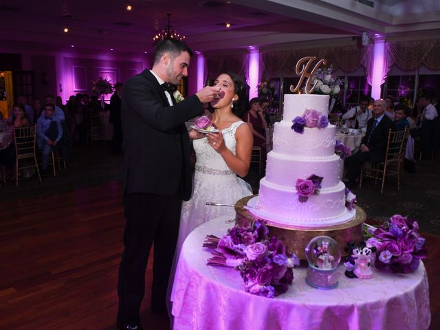 Jim and Katrina's Wedding in Florham Park, New Jersey 84