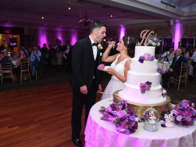 Jim and Katrina's Wedding in Florham Park, New Jersey 85