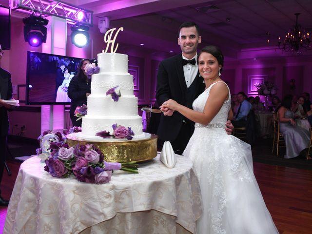 Jim and Katrina's Wedding in Florham Park, New Jersey 86