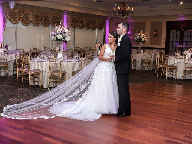 Jim and Katrina's Wedding in Florham Park, New Jersey 88