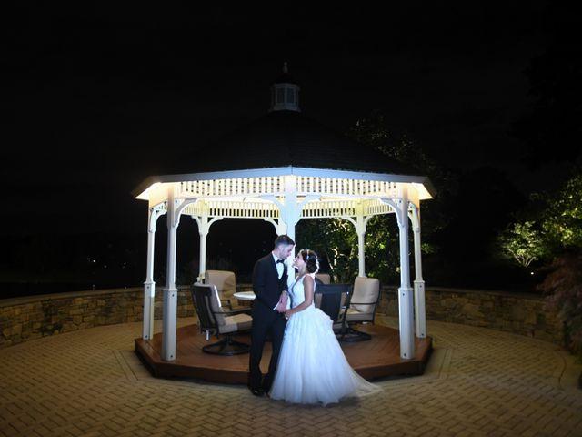 Jim and Katrina's Wedding in Florham Park, New Jersey 89