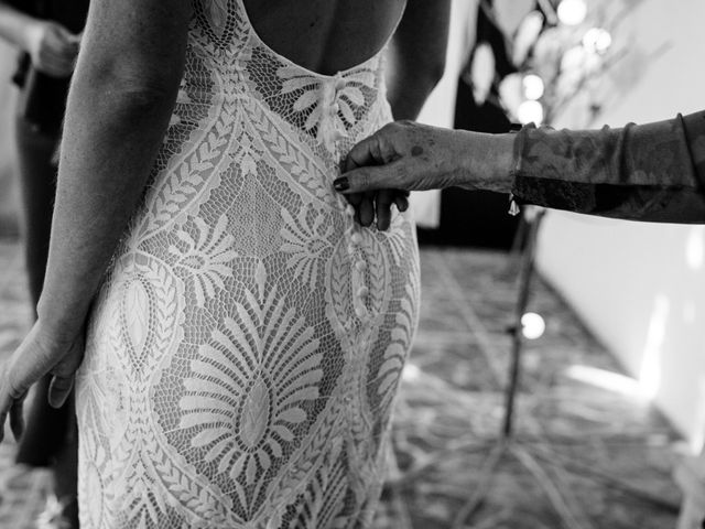 Alex and Hilde's Wedding in Cancun, Mexico 11