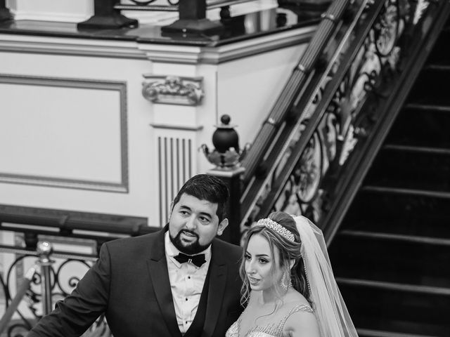 Sandy and Peter's Wedding in Pompton Plains, New Jersey 15