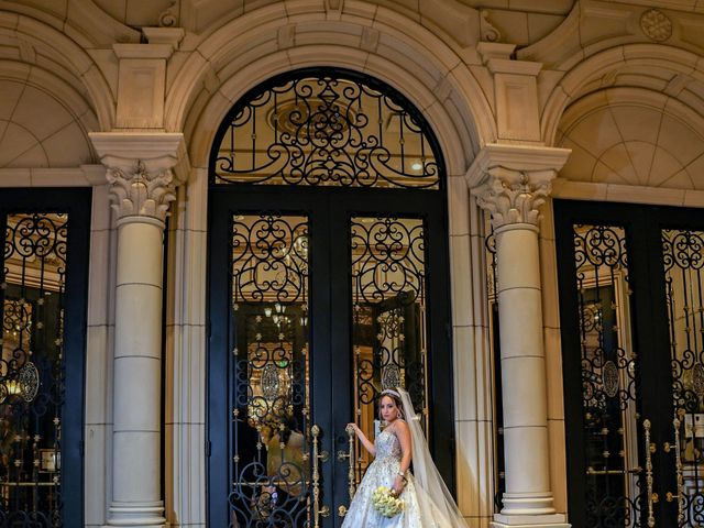 Sandy and Peter's Wedding in Pompton Plains, New Jersey 18