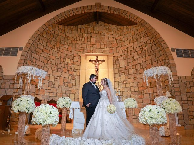 Sandy and Peter's Wedding in Pompton Plains, New Jersey 19
