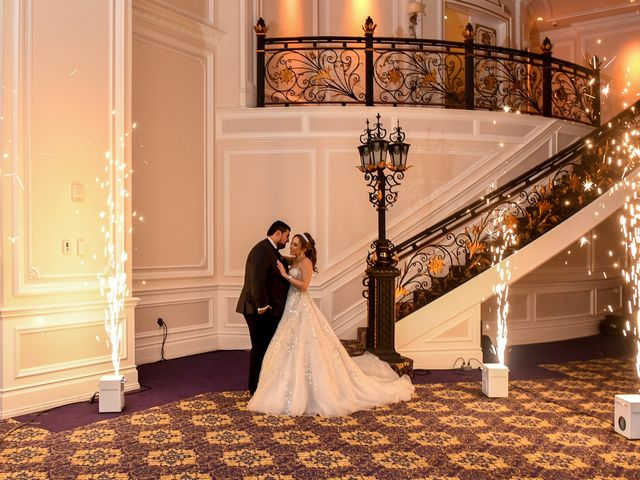 Sandy and Peter's Wedding in Pompton Plains, New Jersey 22