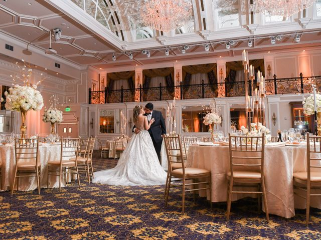 Sandy and Peter's Wedding in Pompton Plains, New Jersey 25