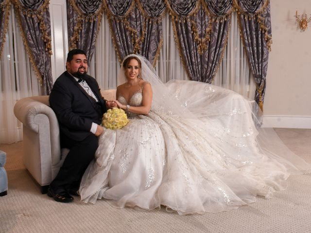 Sandy and Peter's Wedding in Pompton Plains, New Jersey 26
