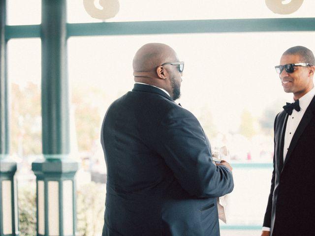 Daniel and Susan's Wedding in Atlanta, Georgia 19