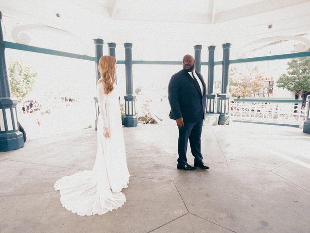 Daniel and Susan's Wedding in Atlanta, Georgia 24