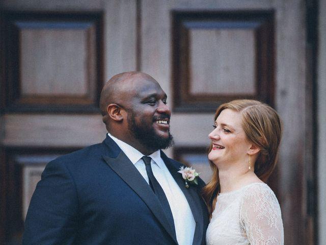 Daniel and Susan's Wedding in Atlanta, Georgia 30