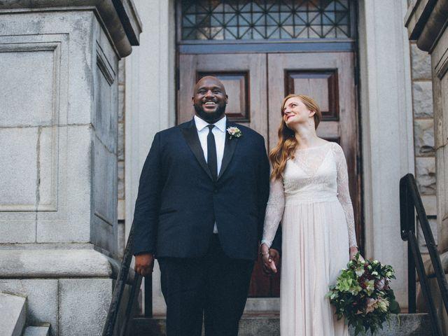 Daniel and Susan's Wedding in Atlanta, Georgia 31