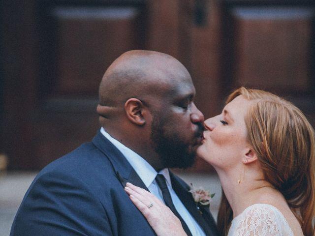 Daniel and Susan's Wedding in Atlanta, Georgia 36
