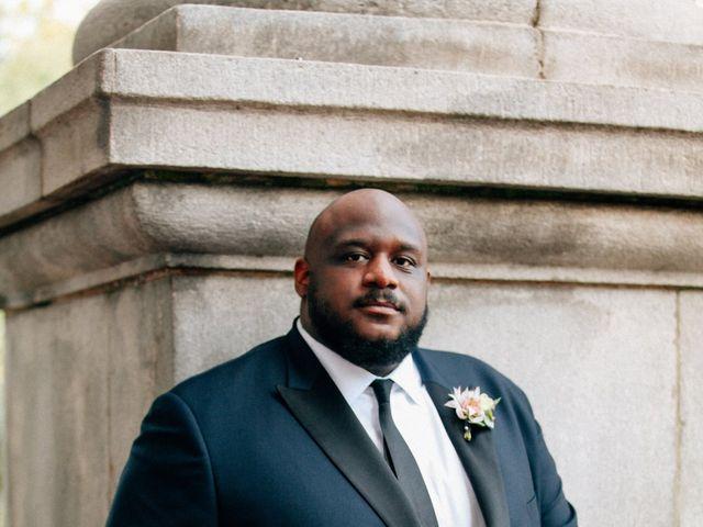 Daniel and Susan's Wedding in Atlanta, Georgia 38