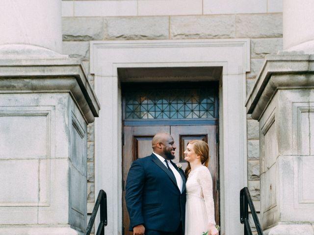 Daniel and Susan's Wedding in Atlanta, Georgia 40