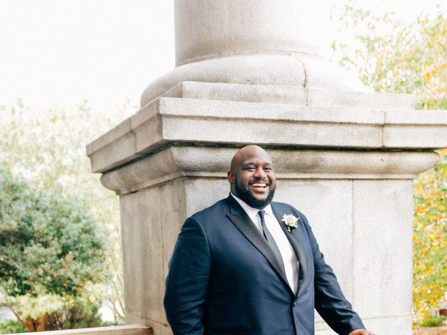 Daniel and Susan's Wedding in Atlanta, Georgia 44