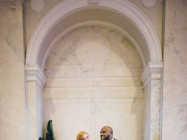 Daniel and Susan's Wedding in Atlanta, Georgia 49