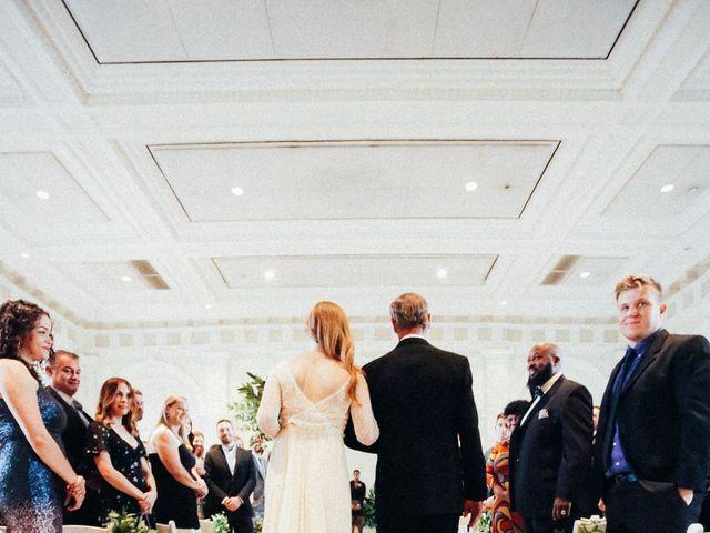 Daniel and Susan's Wedding in Atlanta, Georgia 53
