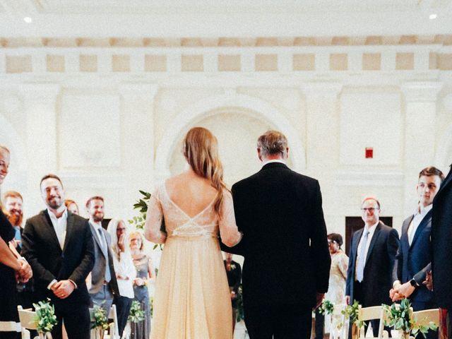 Daniel and Susan's Wedding in Atlanta, Georgia 54