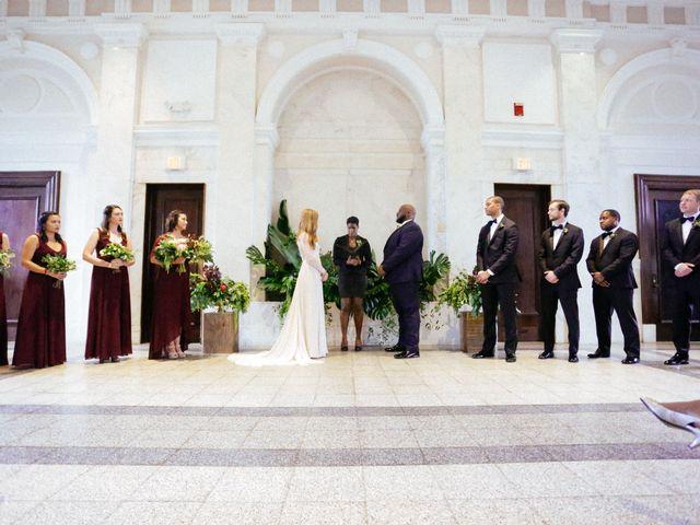Daniel and Susan's Wedding in Atlanta, Georgia 58