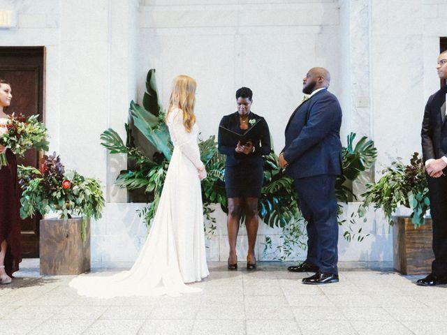 Daniel and Susan's Wedding in Atlanta, Georgia 62