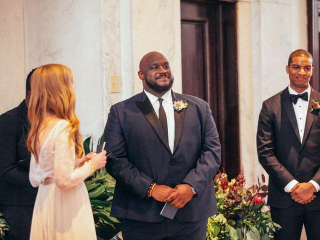 Daniel and Susan's Wedding in Atlanta, Georgia 68