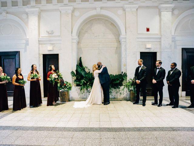 Daniel and Susan's Wedding in Atlanta, Georgia 69