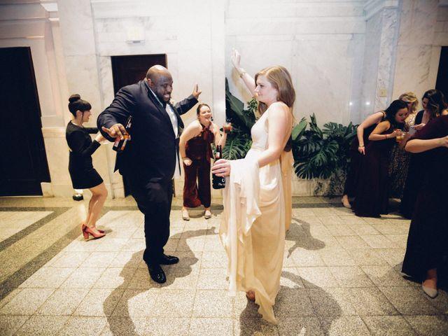 Daniel and Susan's Wedding in Atlanta, Georgia 75