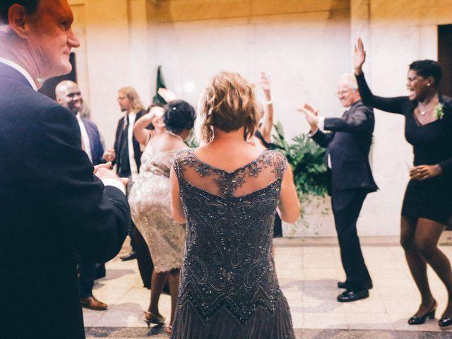 Daniel and Susan's Wedding in Atlanta, Georgia 81