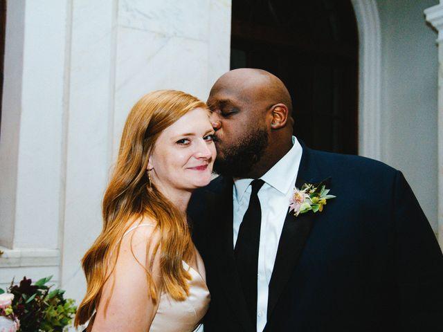 Daniel and Susan's Wedding in Atlanta, Georgia 85
