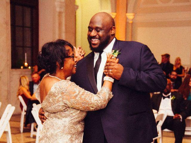 Daniel and Susan's Wedding in Atlanta, Georgia 88