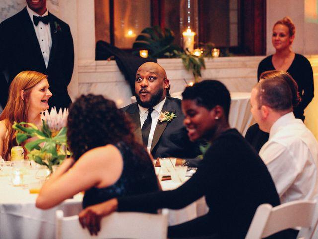 Daniel and Susan's Wedding in Atlanta, Georgia 96