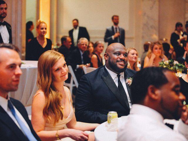 Daniel and Susan's Wedding in Atlanta, Georgia 109