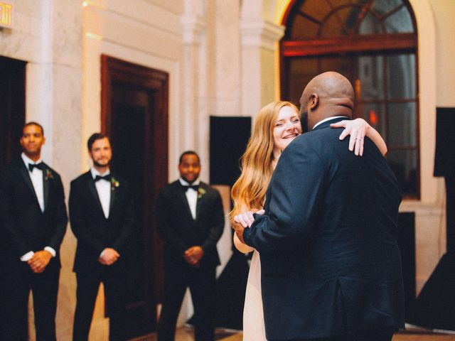 Daniel and Susan's Wedding in Atlanta, Georgia 110