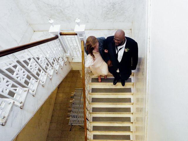 Daniel and Susan's Wedding in Atlanta, Georgia 114
