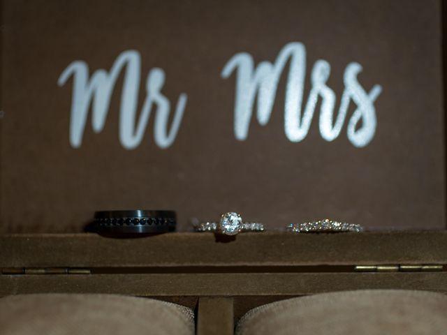 Eric and Kirsti's Wedding in Austin, Texas 2