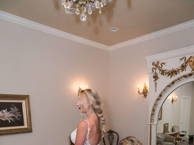 Eric and Kirsti's Wedding in Austin, Texas 8