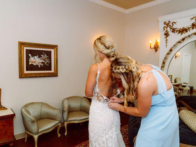 Eric and Kirsti's Wedding in Austin, Texas 1