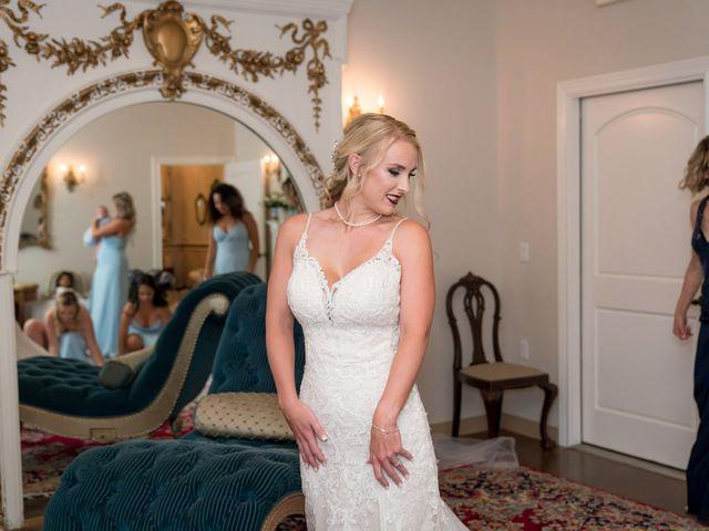 Eric and Kirsti's Wedding in Austin, Texas 9