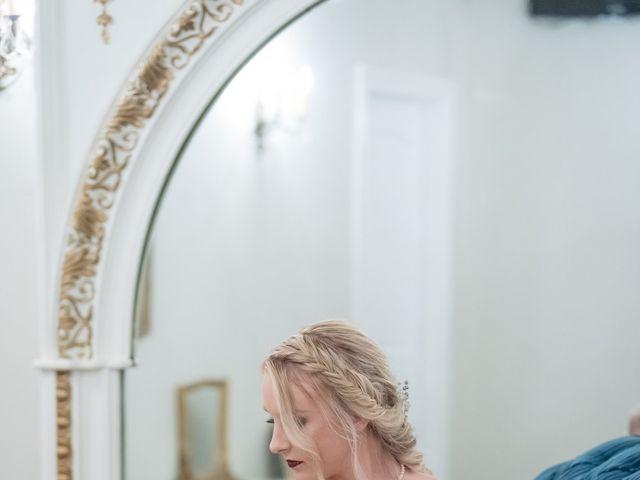 Eric and Kirsti's Wedding in Austin, Texas 14