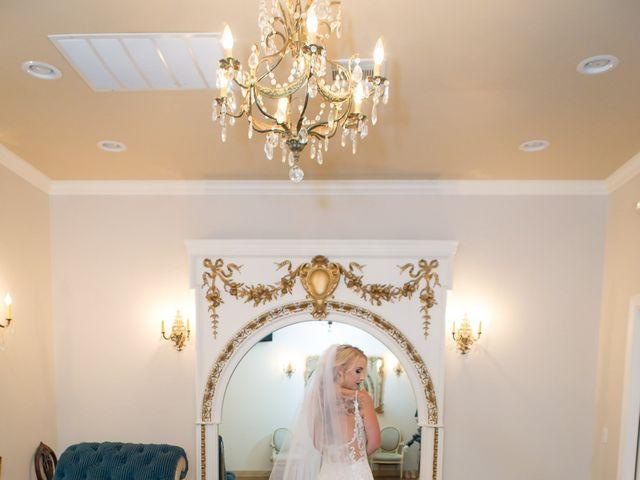 Eric and Kirsti's Wedding in Austin, Texas 17