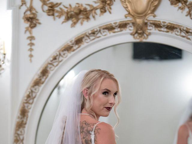 Eric and Kirsti's Wedding in Austin, Texas 18
