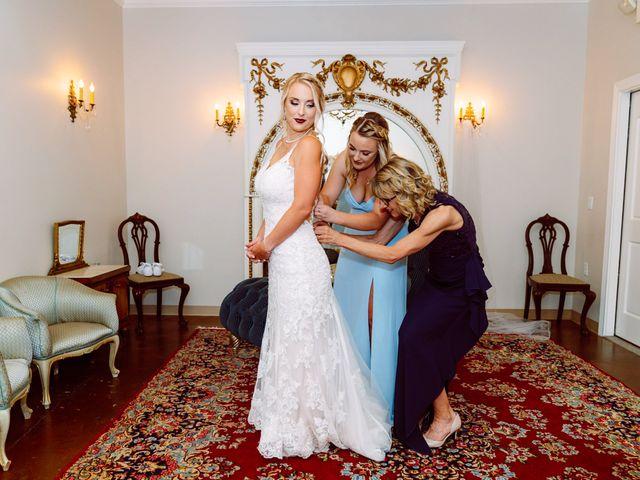 Eric and Kirsti's Wedding in Austin, Texas 20
